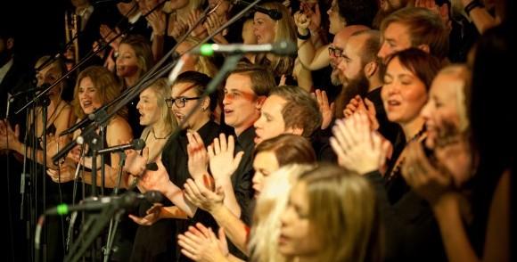Sommarlund-konsert!