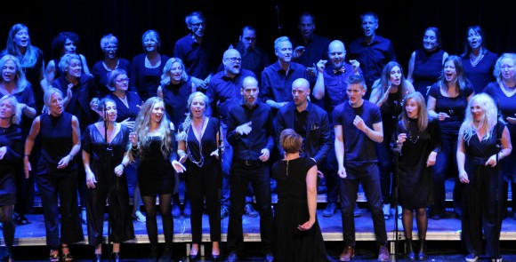 Rejoice Gospel Choir söker ny körledare!