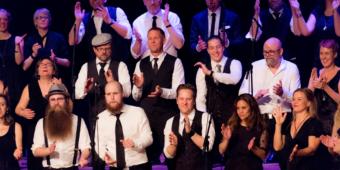 Konsert 17 augusti i Asmundtorps kyrka