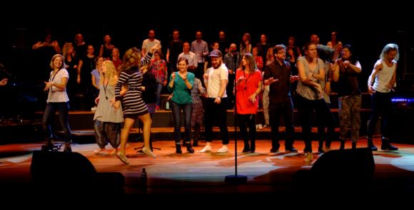 Konsert 20 augusti i Kyrkhults kyrka